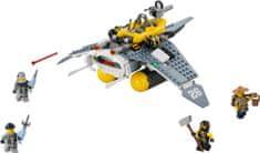LEGO NINJAGO 70609 Bombnik manta