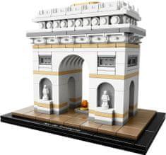 LEGO Architecture 21036 Slavolok zmage