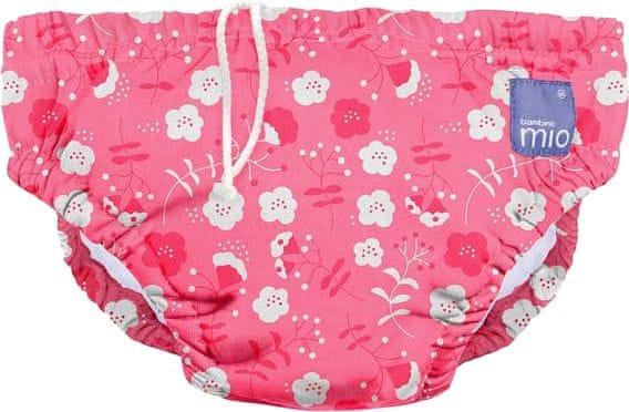 Bambinomio Koupací kalhotky - Poppy, velikost L