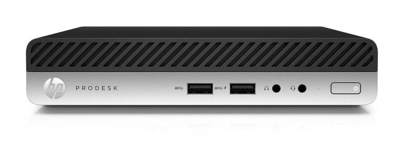 HP ProDesk 400 G3 Mini (1EX83EA)