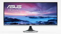 Asus LCD monitor Designo MX34VQ