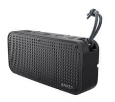 Anker prenosni bluetooth zvočnik SoundCore Sport XL, črn