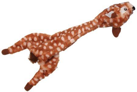 Dog Fantasy Hračka Skinneeez jeleň 35cm