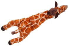 Dog Fantasy Hračka Skinneeez žirafa 35cm