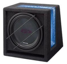 Alpine nizkotonski zvočnik v ohišju SBG-1244BR - odprta embalaža