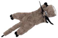 Dog Fantasy igrača Skinneeez osel, 35 cm