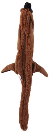 Dog Fantasy igrača Skinneeez veverička 57,5 cm