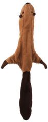 Dog Fantasy Hračka Skinneeez bobr 57,5 cm