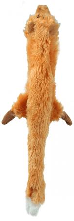 Dog Fantasy Zabawka Lis Skinneeez - 57,5 cm