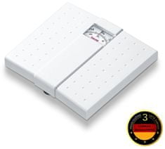 Beurer MS 01 white