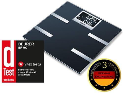 Beurer BF 700 | MALL.CZ