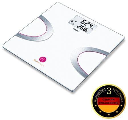 BEURER waga diagnostyczna BF 710 BT