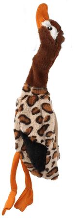 Dog Fantasy igrača Skinneeez gos, 40 cm