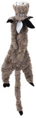 Dog Fantasy Igračka Skinneeez za pse magarac 57,5 cm