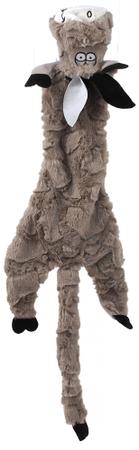 Dog Fantasy igrača Skinneeez osel, 57,5 cm