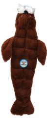 Dog Fantasy Hračka Skinneeez multi-pískatko mrož 52,5 cm