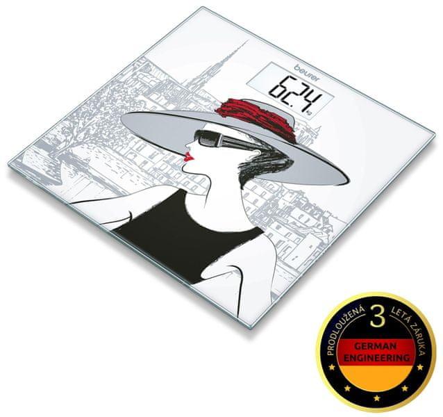 Beurer GS 209