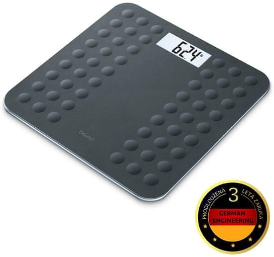 BEURER waga GS 300 Black