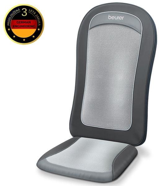 Beurer MG 206