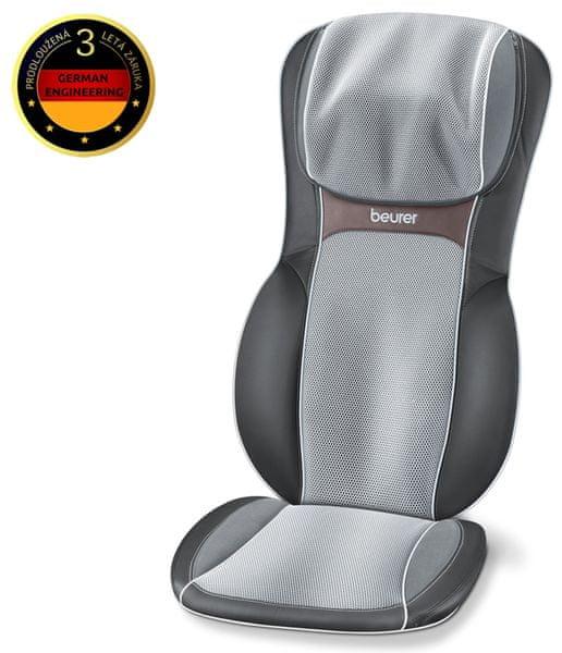 Beurer MG 295 černá