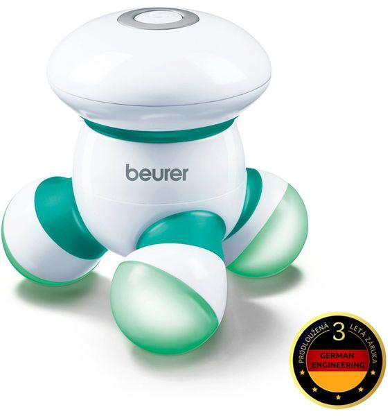 Beurer MG 16 green