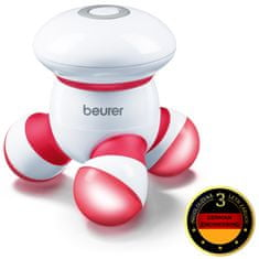 BEURER mini masażer MG 16 Red