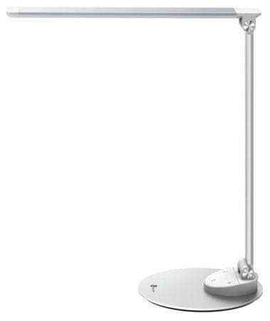 TaoTronics LED namizna svetilka Minimalist DL19, srebrna