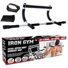 Iron Gym drog za dvigovanje Iron Gym