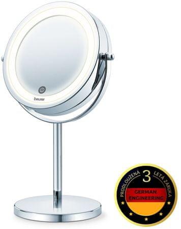 BEURER lusterko kosmetyczne BS 55