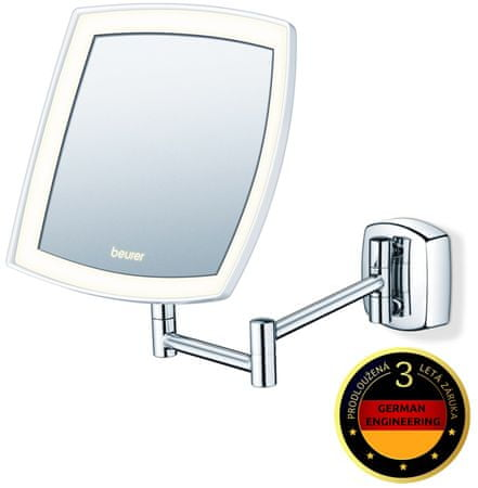 BEURER lustro kosmetyczne BS 89