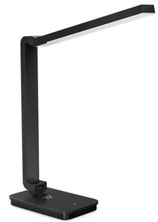TaoTronics LED namizna svetilka Kids 2, črna