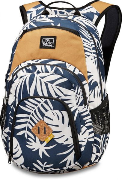 Dakine Campus 25L Midnight Wailua Palm