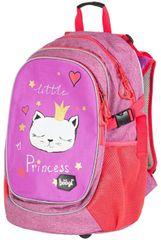 BAAGL Školský batoh Mačky