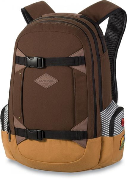 Dakine Team Mission 25L Louif Paradis