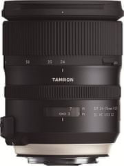 Tamron objektiv SP 24-70 mm f/2.8 VC USD G2 (Canon)