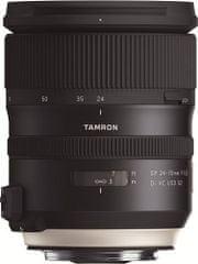 Tamron 24-70 mm f/2,8 SP Di VC USD G2 pre CANON (5 rokov záruka)