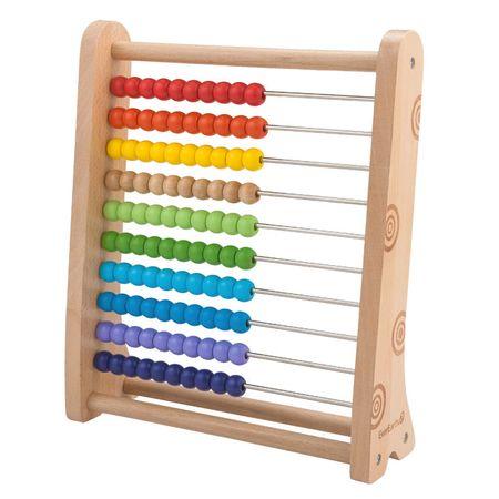 EverEarth leseno računalo Abacus