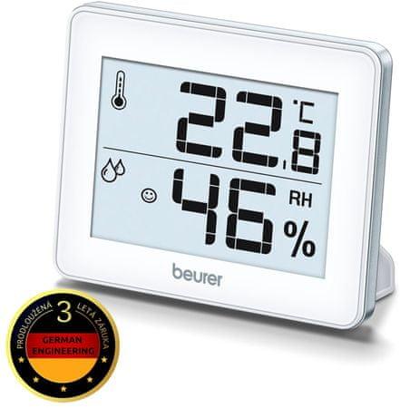 BEURER HM 16 Thermométer