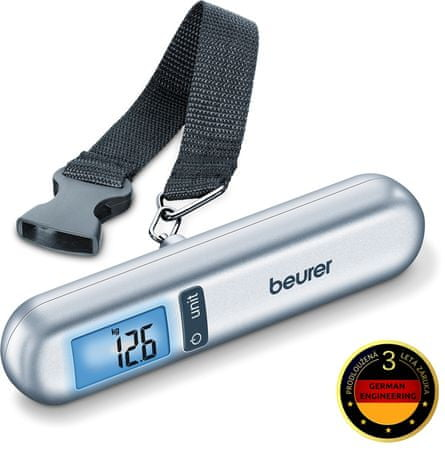 Beurer LS 06