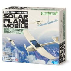 4M letalo na solarni pogon