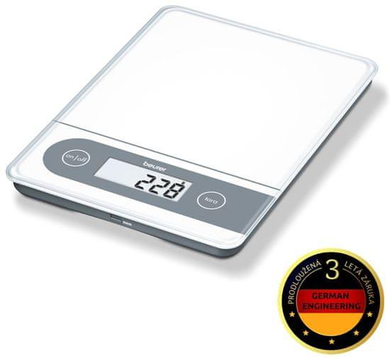 Beurer kuchyňská váha BEU-KS59 - zánovní