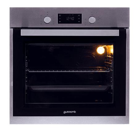 GUZZANTI GZ 8504 Beépíthető sütő