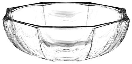 Previosa steklena posoda