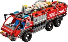 LEGO Technic 42068 Letališko reševalno vozilo