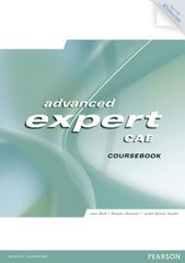 Bell Jan: CAE Expert Students´ Book with Access Code and CD-ROM Pack