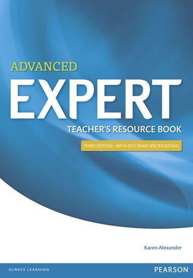 Alexander Karen: Expert Advanced 3rd Edition Teacher´s Book