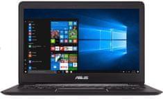 Asus prenosnik ZenBook UX330UA-FC078T i5-7200U/8GB/SSD256GB/13,3FHD LED/UMA/W10 (90NB0CW3-M06460)