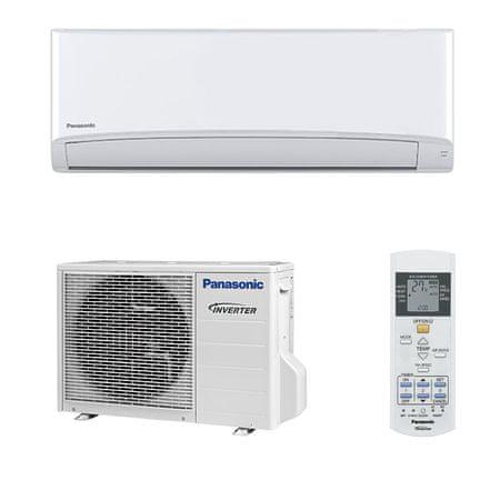 Panasonic stenska klimatska naprava CS/CU-TE35TKE