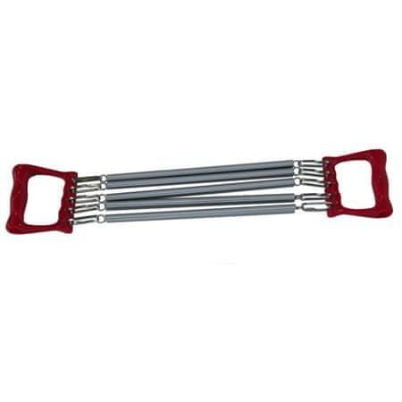 Spartan elastični trak, 5 vzmeti