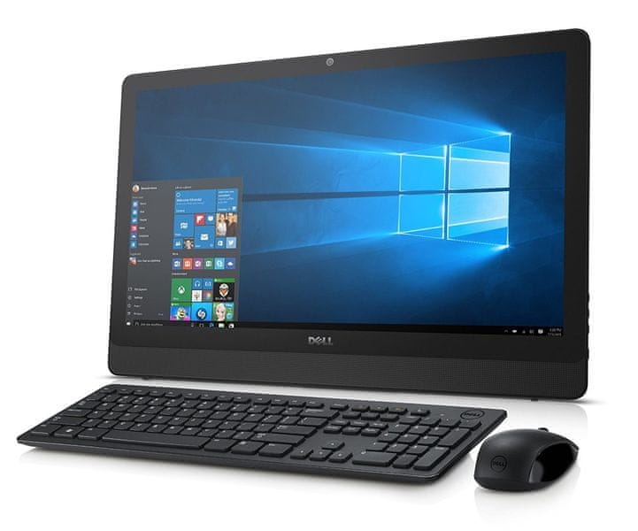 DELL Inspiron 24 (A-3464-N2-311K)